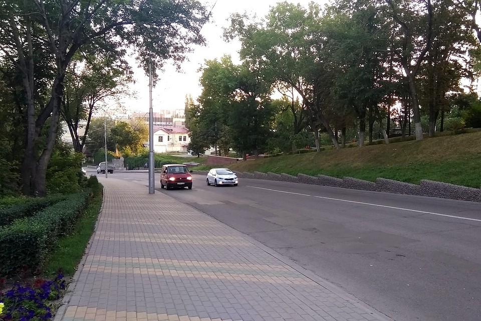 В Липецке перекроют Петровский проезд и Неделина  изменится схема движения  автобусов b8a485ea6ba