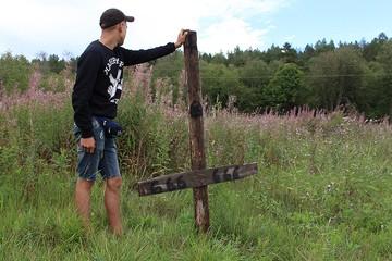 Приказ спалить уникальную Успенскую церковь 15-летний поджигатель мог получить из соцсети