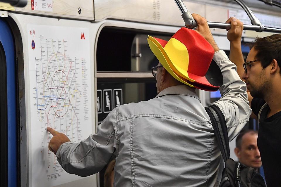 Пассажиры смогут проехать до нужных станций на бесплатных автобусах.