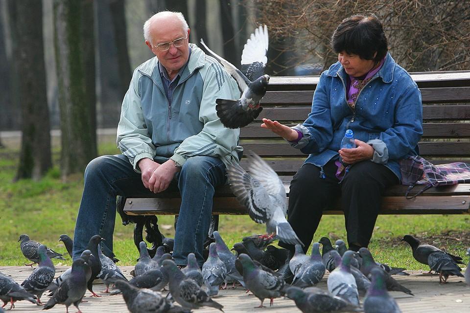 Стало известно, что изменится для нынешних пенсионеров