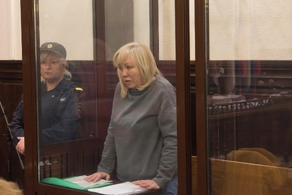Ходатайство о продлении ареста экс-главе Госстройнадзора Кузбасса рассмотрят 23 августа
