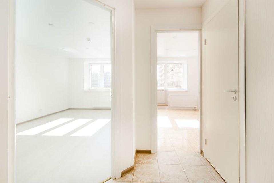 Ипотека поможет мечту о собственной квартире сделать реальностью. Автор фото: Компания Л1