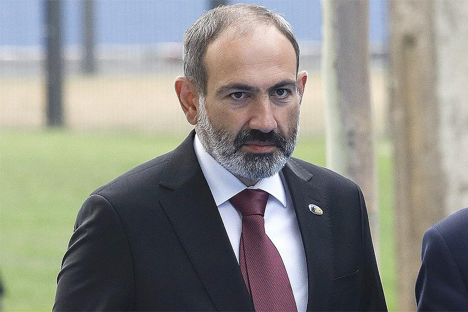 Армения не планирует участвовать в боевых действиях в Сирии