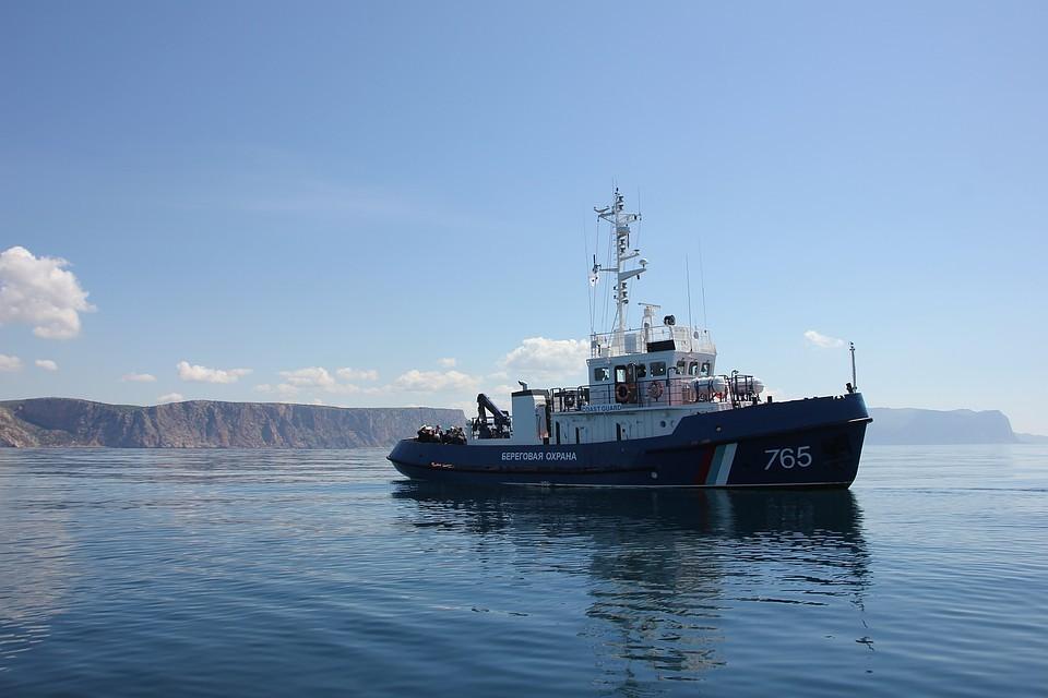 Госдепартамент США призвал Россию прекратить притеснения судоходства в Азовском море