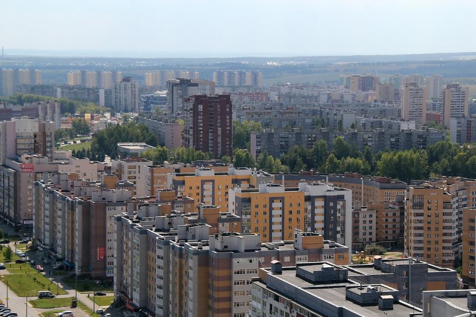 Нижегородцы уверяют, что неприятная вонь проникает в квартиры даже при закрытых окнах