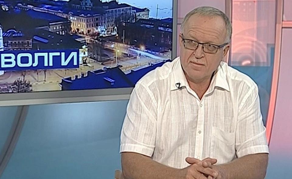 Владимир Загайнов: «Нижегородская область на 100% обеспечивается высокотехнологичной медицинской помощью»