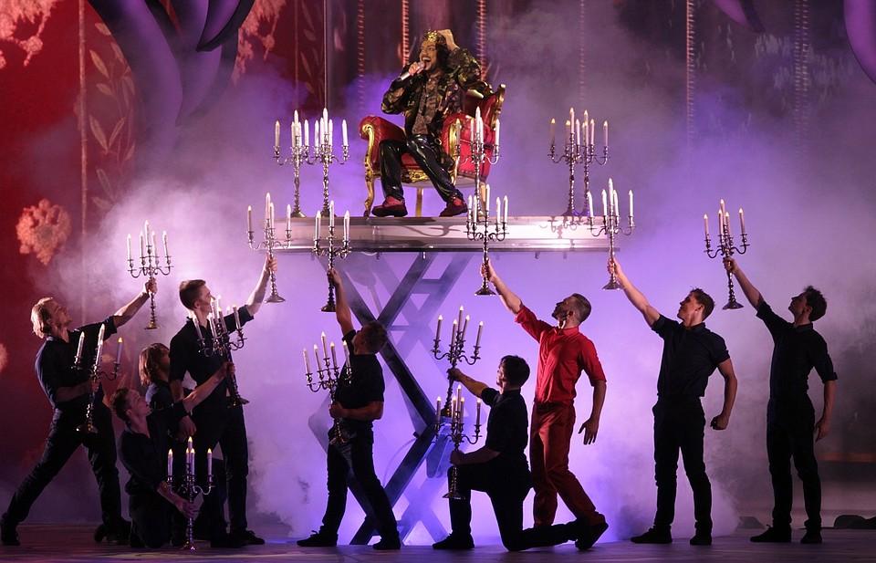 Билеты на концерт филиппа киркорова в москве в 2017 году самара билеты в театр оперы