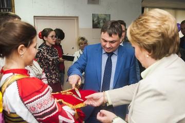 В Тимирязевской академии появилось «место силы» для креативных и талантливых