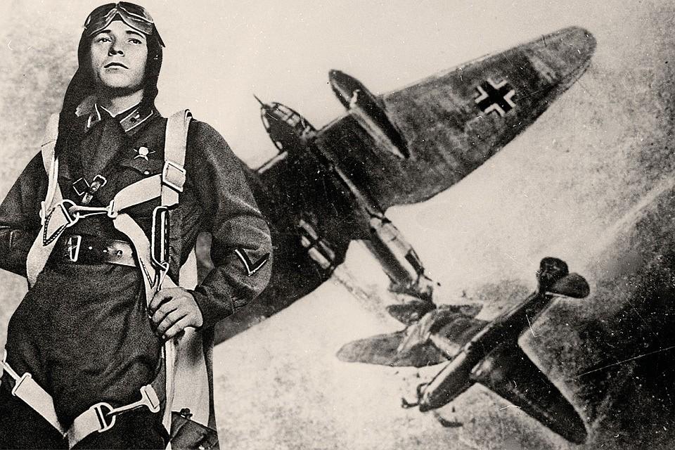 Испанский летчик, сбивший 30 фашистских самолетов, станет Героем РФ