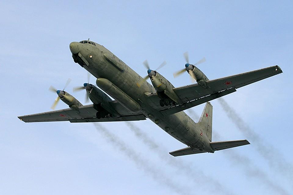 В Латакии около российской авиабазы Хмеймим был сбит российский самолет-разведчик Ил-20 с 15 военнослужащими на борту. Фото: Максим Кузовков/ТАСС