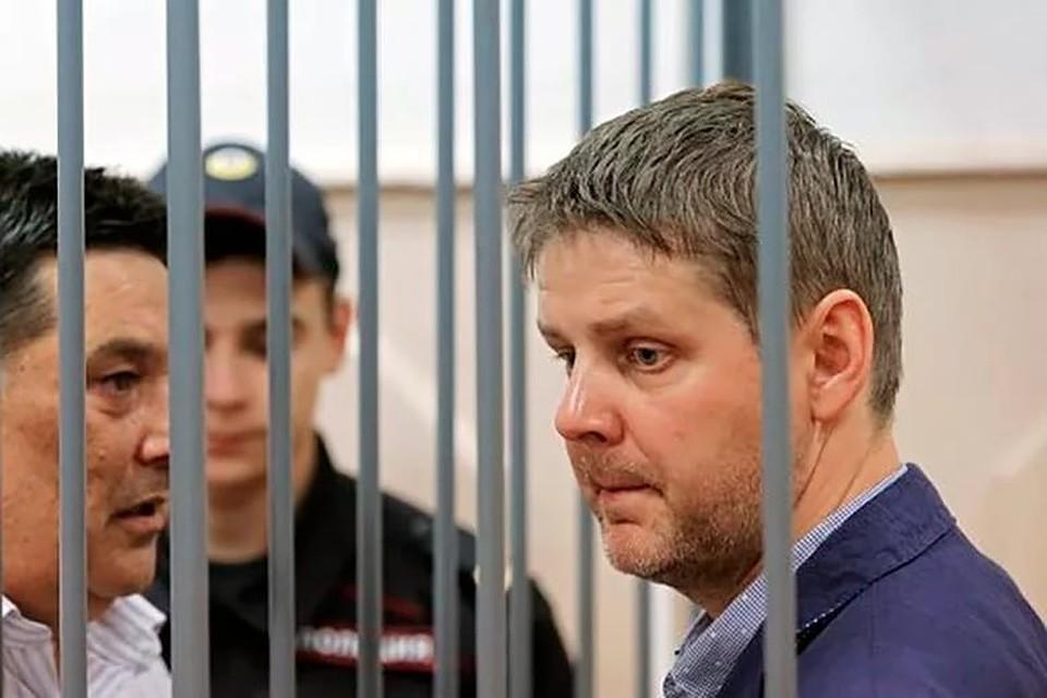 """Демьян Москвин: """"В руках ловкого следователя эта статья становится оружием специального поражения."""" Фото: www.vkurse.pro"""