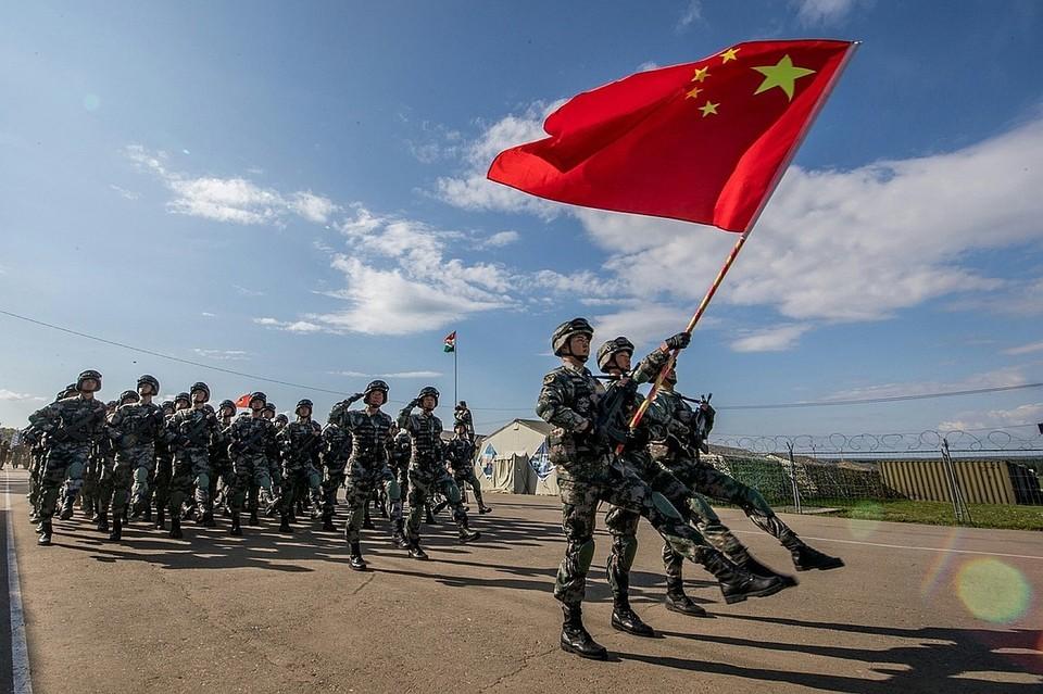 Вашингтон «наказал» Пекин за покупку российских зенитно-ракетных систем С-400