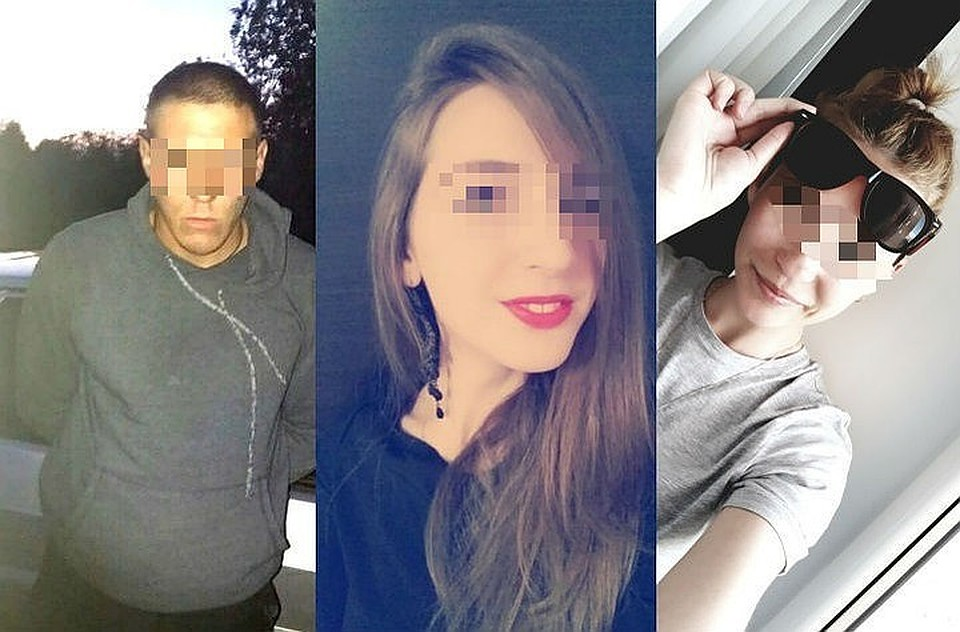 Маньяко сексуальное поведение 12 летних мальчиков
