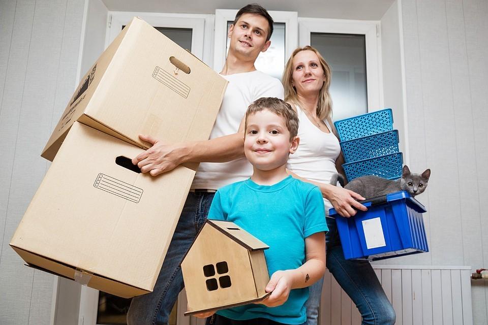 Правительство продлит программу льготного ипотечного кредитования