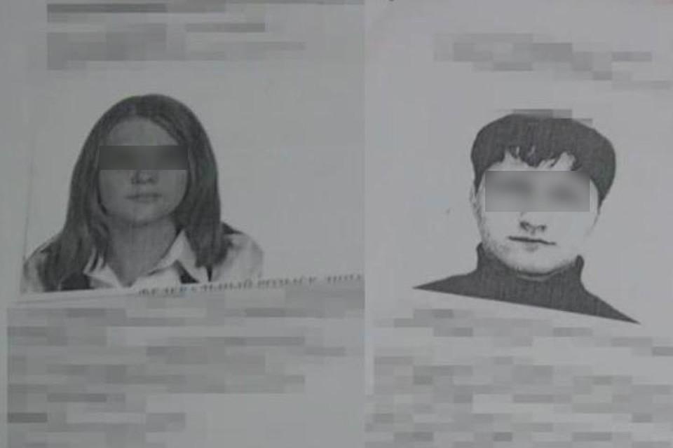 Бонни и Клайд из Ангарска три года скрывались от полиции, грабя ювелирные и продуктовые магазины