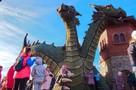 «Понравится всем на свете: и взрослым, и детям» - в Мурманске открылась «Сказка»