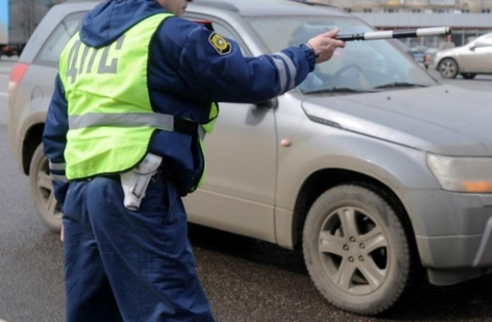 В Москве на дороге произошла перестрелка между водителями