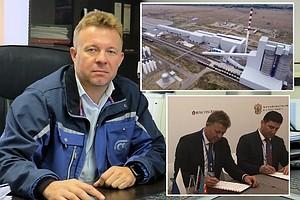 429d2560e671 Задержанного директора крупнейшего завода в Дагестане подозревают в  многомиллионном хищении у государства