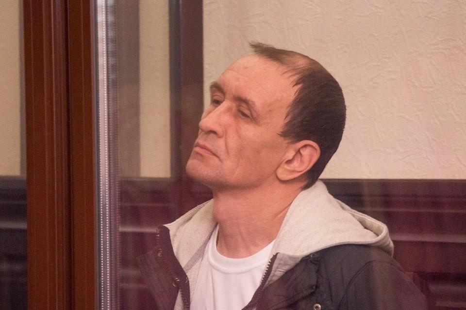 Сергей Генин считает доводы следствия в отношении его виновности фантазией