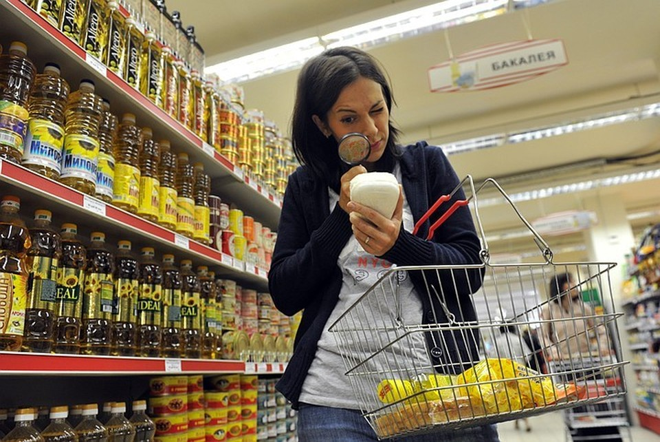 Ученые предупредили об опасности пищевой добавки Е129