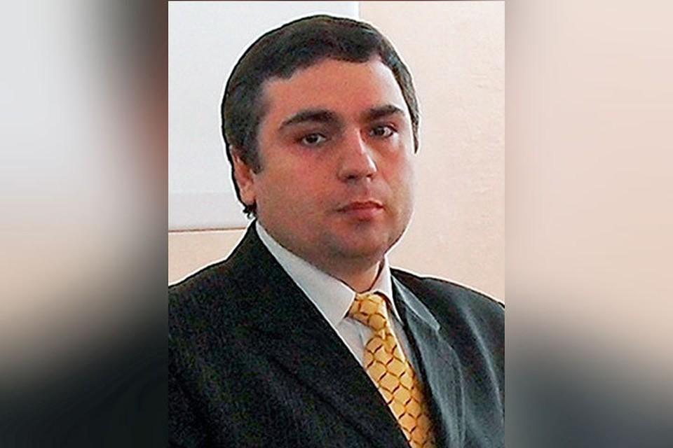 Виктор Акопьян