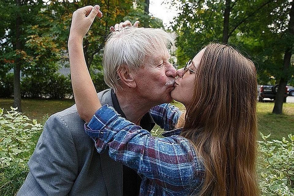 Наталья и Иван Иванович надеялись на долгие отношения