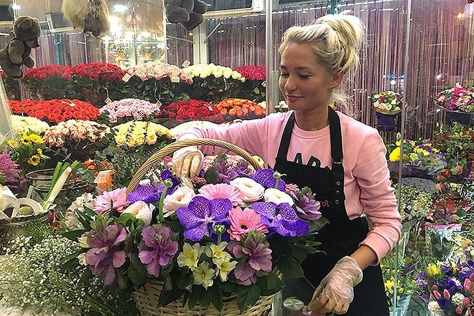 Из Парка Горького исчезли почти три десятка кустов роз.