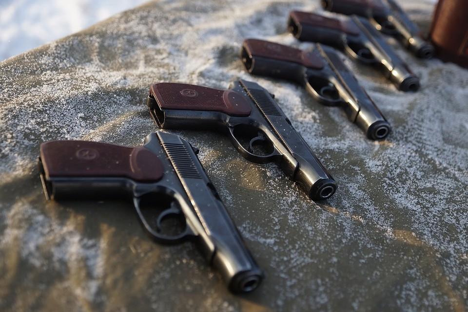 Эксперт рассказал о новом оружие, которое придет на смену ПМ
