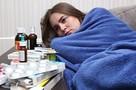Половина россиян не верят в прививки от гриппа