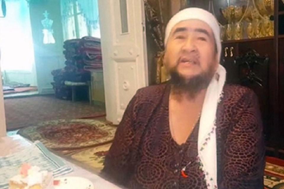 Жительница Казахстана Мухтабара Тораева. Фото: Kazgazeta.kz