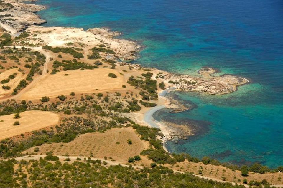 Трагедия произошла в национальном парке Акамас на Кипре