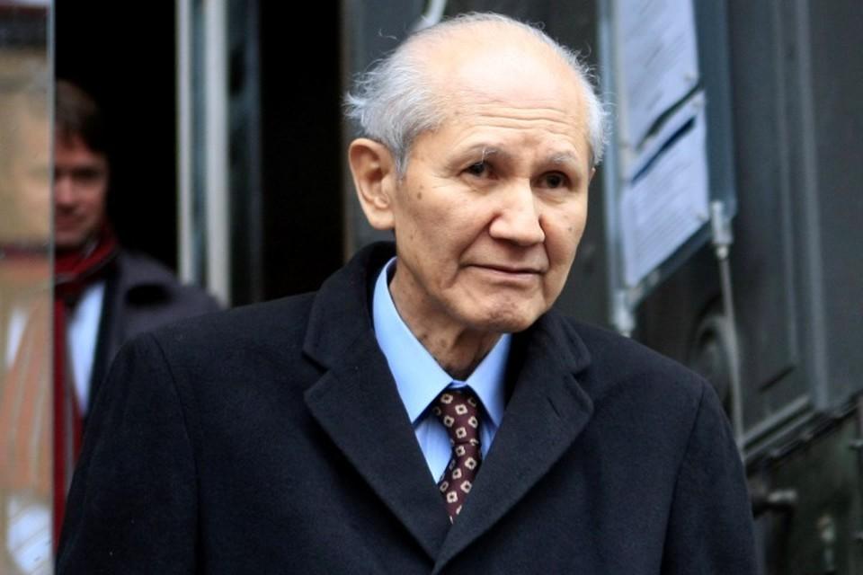 Лауреат Нобелевской премии по химии Осаму Симомура