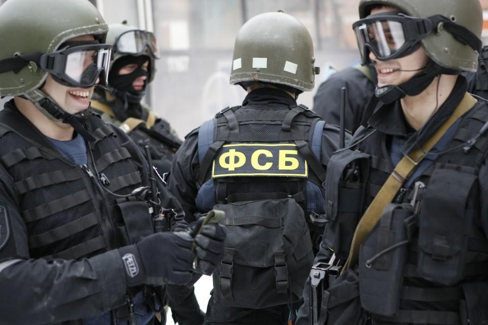 С начала года сотрудниками ФСБ предотвращено 26 преступлений террористической направленности