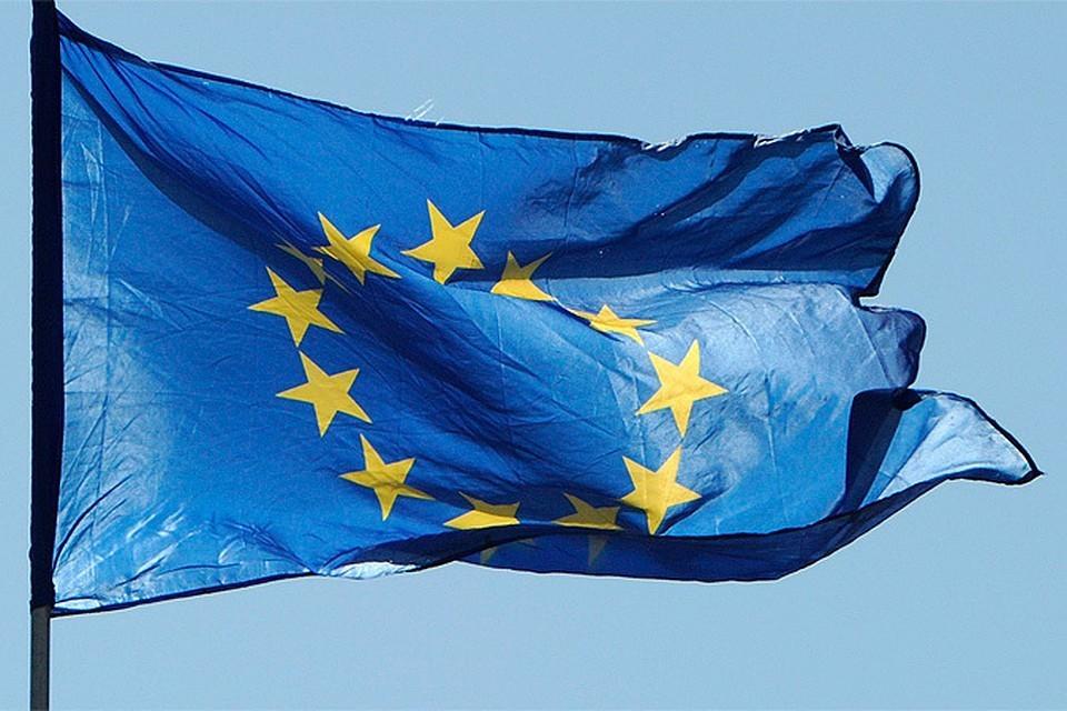 ЕС продлил санкции против руководства непризнанного Приднестровья