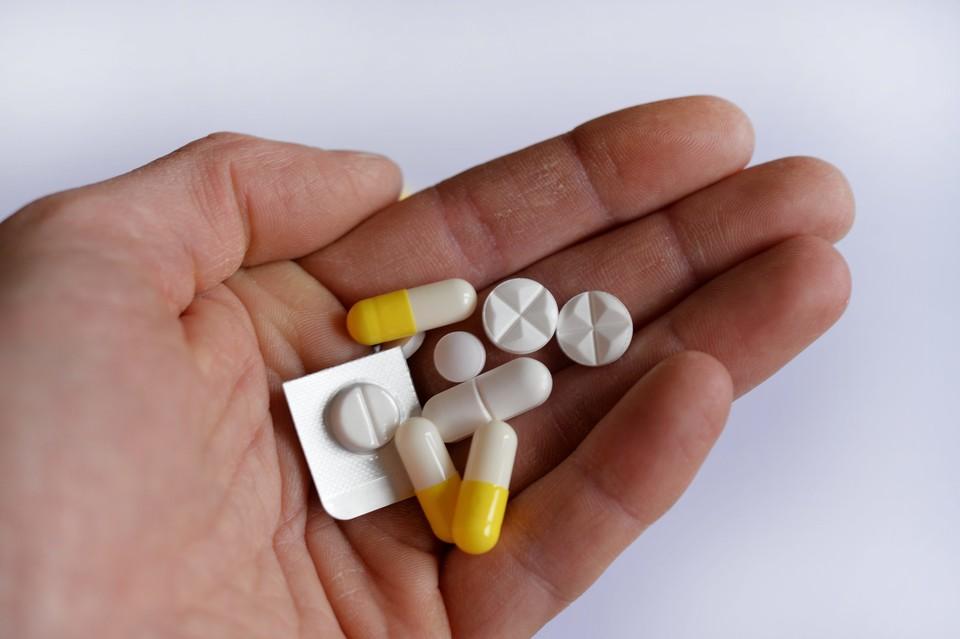 Действующее химическое вещество нового чудо-препарата называется балоксавир.