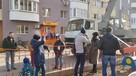 «Наш двор разрушают!»: жители 6й Просеки боятся, что строители перекроют подъезд  пожарным и «скорой»