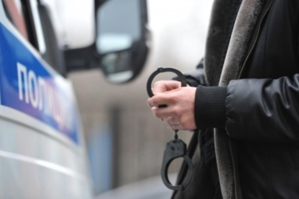 В Москве задержали подростка, подозреваемого в изготовлении бомбы