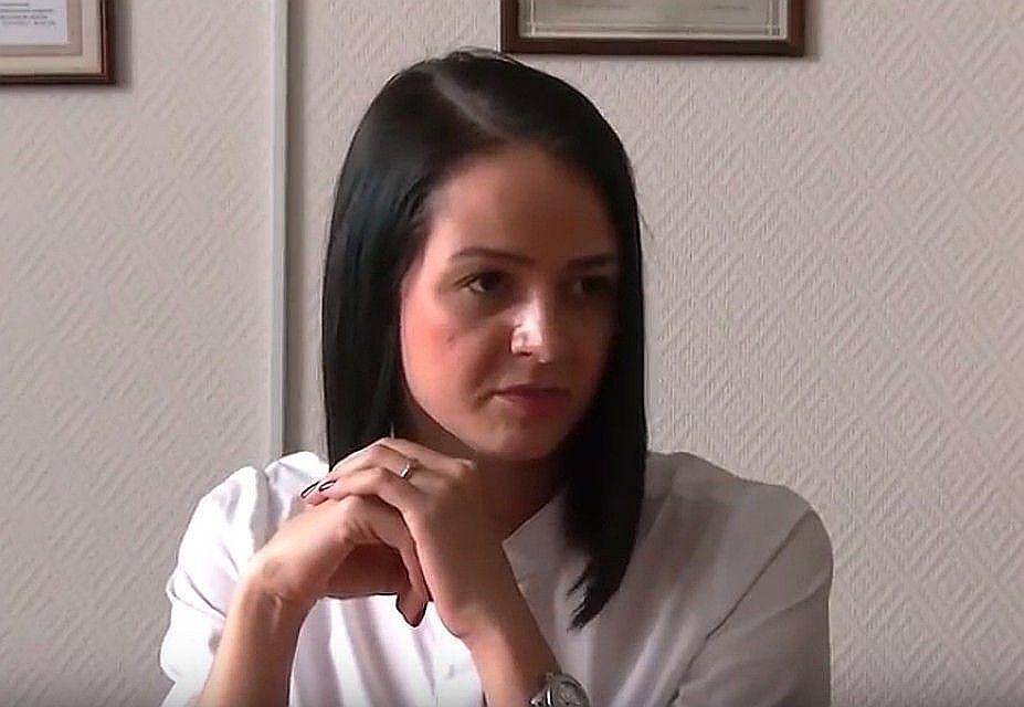 Секс видео из кабинета чиновника попало в сеть