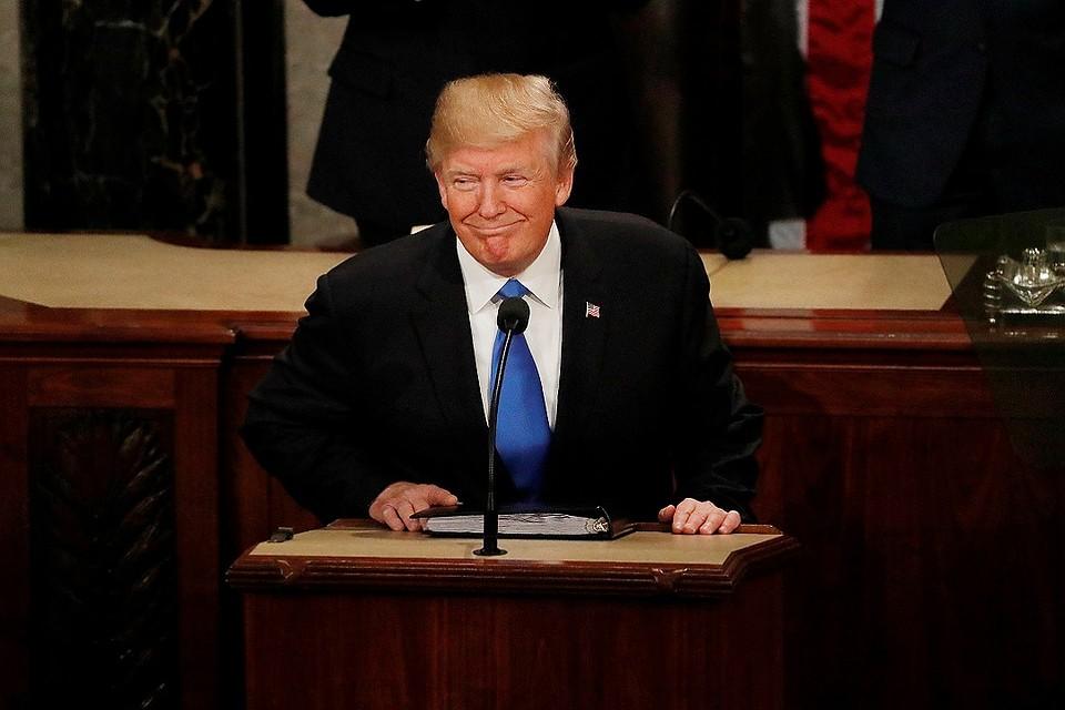 15:54Трамп рассказал о поздравлениях с результатами выборов в Конгресс