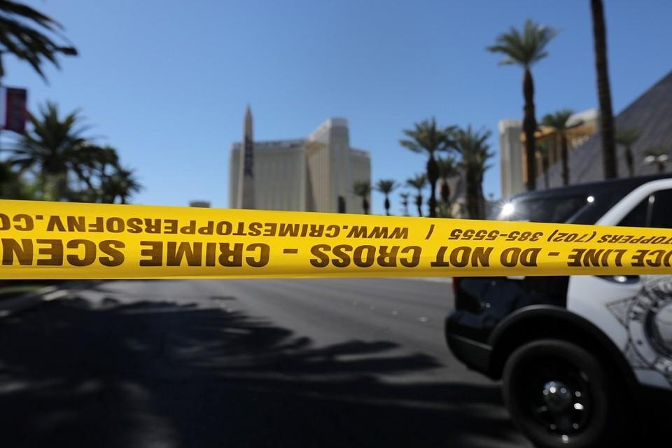 В Калифорнии в баре произошла стрельба, есть жертвы