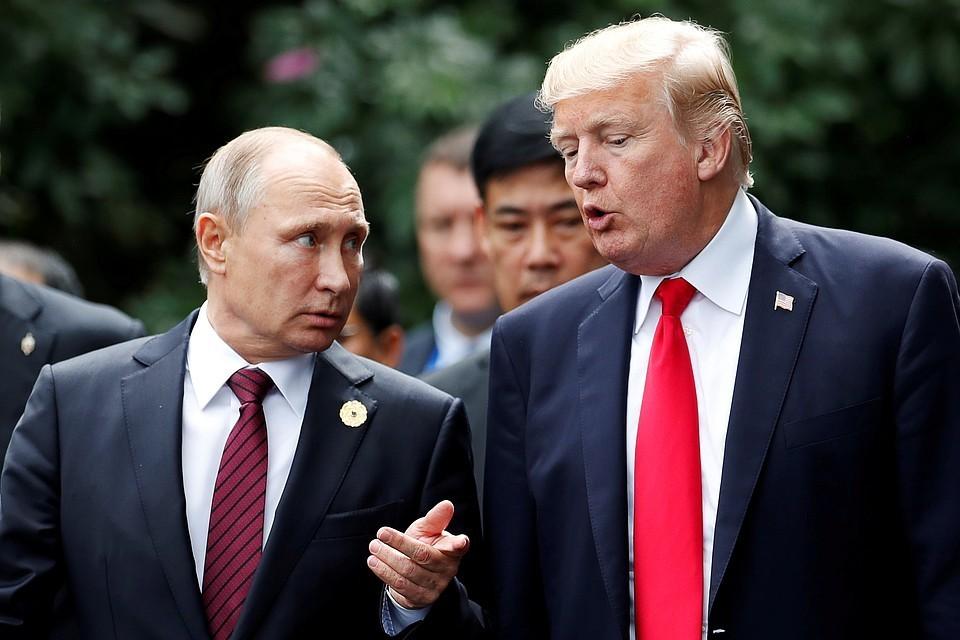Путин, Трамп и другие президенты собираются в Париже: онлайн-трансляция