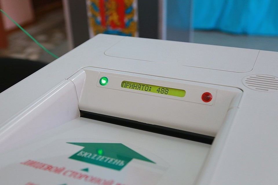 Появились новые данные о явке на выборах в Хакасии.