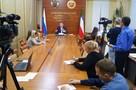 В Хакасии состоялся второй тур выборов главы республики