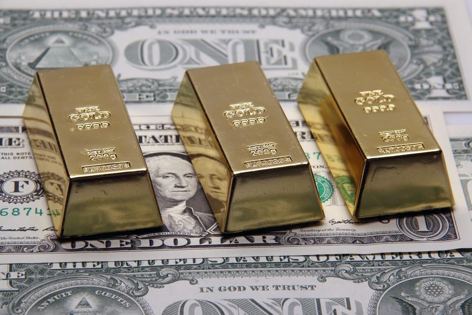 Россия пытается отказаться от доллара. Фото: DPA TASS