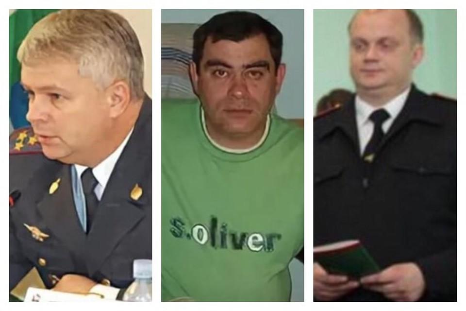 Обвиняемые пробудут под стражей минимум до 31 декабря