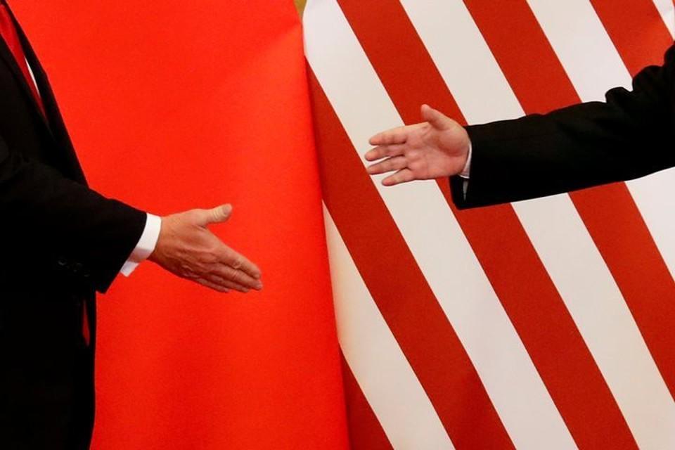 Китай и США готовятся возобновить торговые переговоры