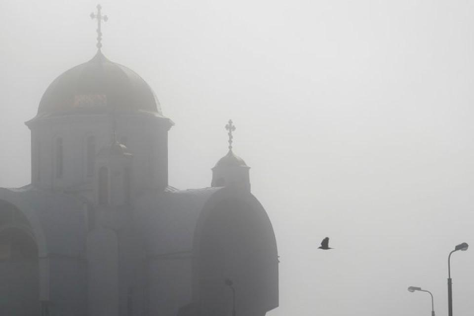 Проведение «объединительного собора» на Украине намечено на 22 ноября