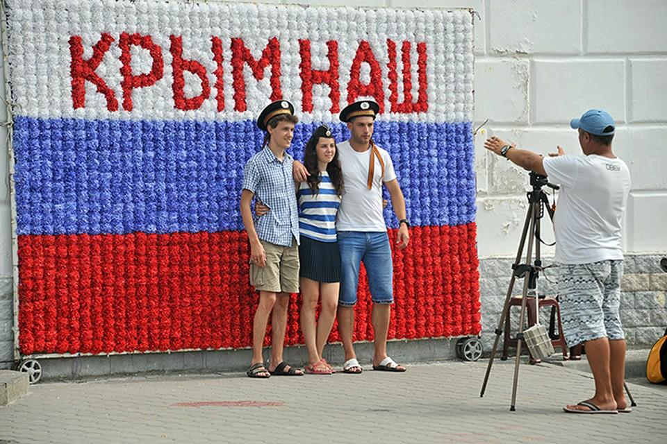 У Москвы количество союзников по «крымскому вопросу» всё время возрастает