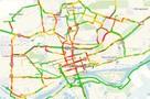 И снова 10 баллов: второй ноябрьский снегопад спровоцировал новые пробки в Ростове-на-Дону
