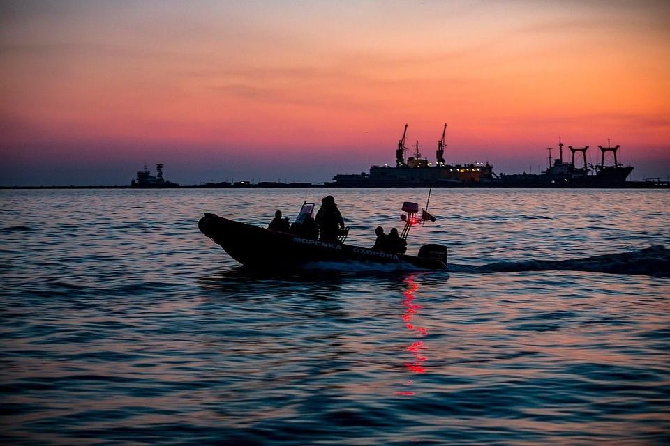 Эксперт назвал обоснованными действия погранслужбы РФ в Азовском море